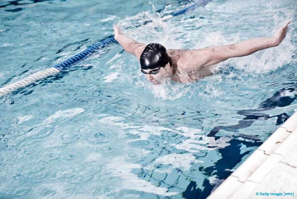 Schwimmbrillen in Ihrer Sehstärke